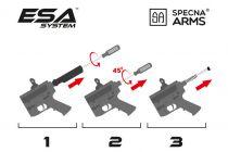 RÉPLIQUE SA-C11 - CORE - RRA - SPECNA ARMS