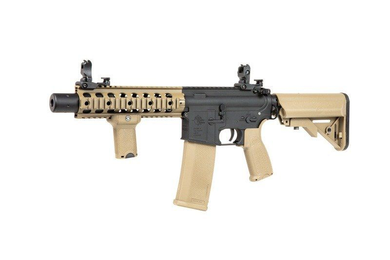 RÉPLIQUE SA-E05 EDGE - SPECNA ARMS
