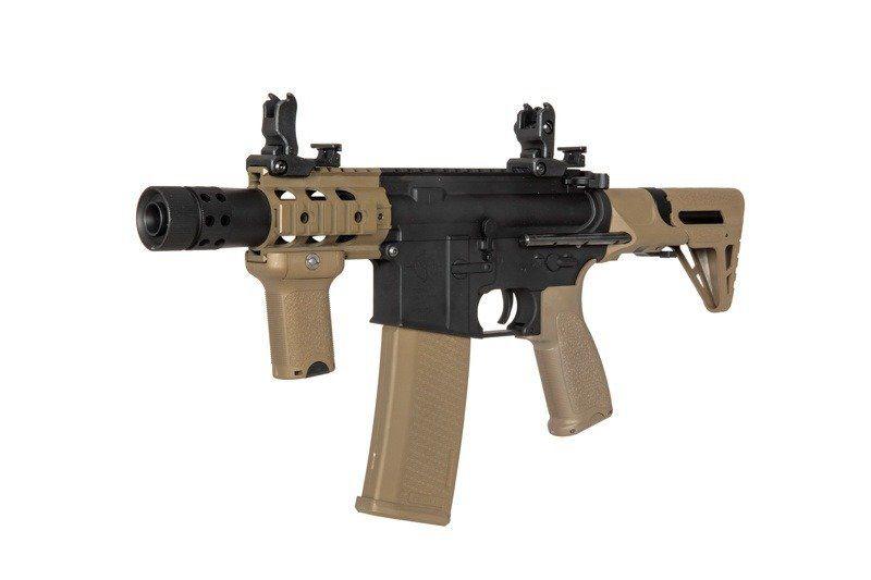 RÉPLIQUE SA-E10 PDW EDGE - RRA - SPECNA ARMS