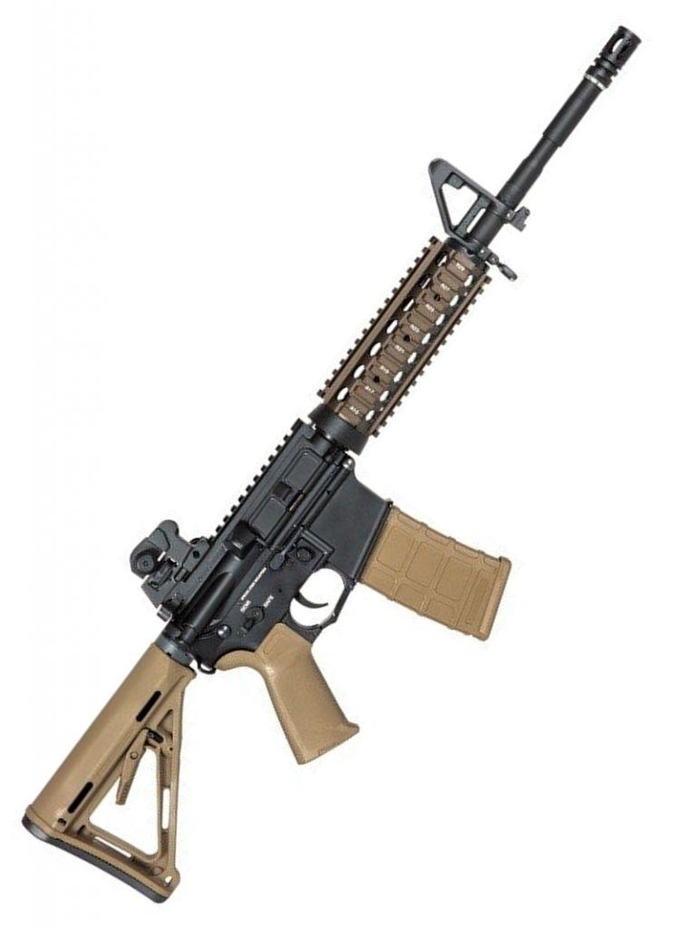 RÉPLIQUE SA-K02-M  - VERSION 2 - SPECNA ARMS