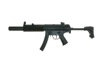 REPLIQUE TYPE MP5SD6 EBBR (CM049SD6) - CYMA