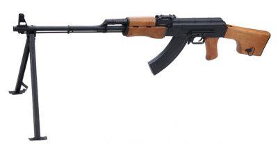 RK74 MACHINE GUN [JING GONG]