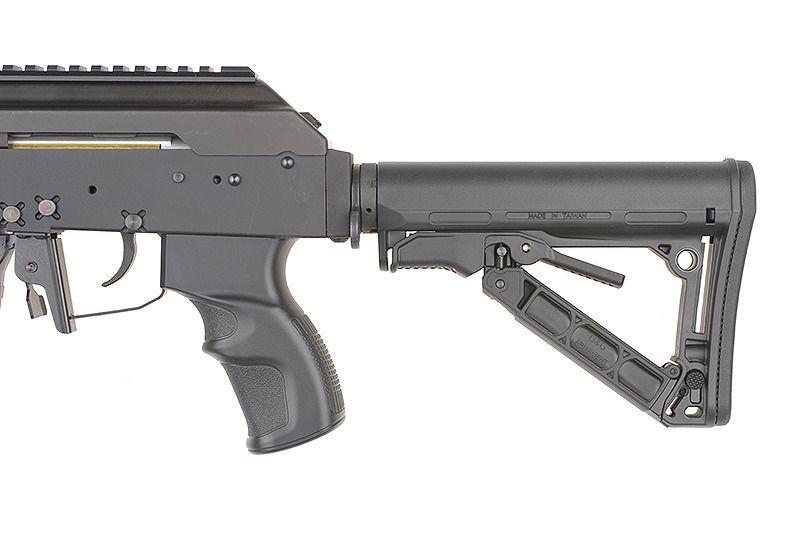 RK74E Mosfet - G&G Armament