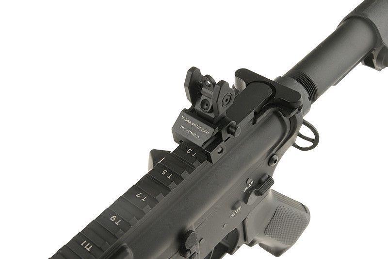 SA-A02 (Upgrade Version) - Specna Arms