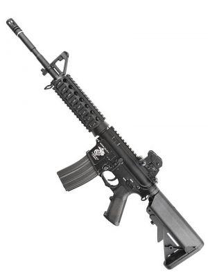 SA-K02 - UPGRADE VERSION [SPECNA ARMS]