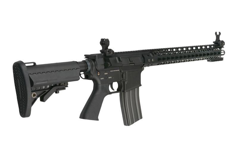 SA-V26 - UPGRADE VERSION [SPECNA ARMS]