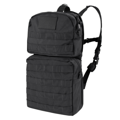 SAC D\'HYDRATATION CARRIER II [CONDOR]