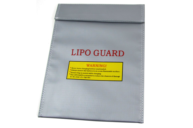 SAC DE PROTECTION - LIPO - VB POWER