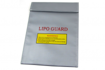 SAC DE PROTECTION - LIPO - VB POWER