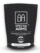 SACHET DE BILLES - 1KG - SPECNA ARMS