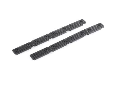 Set de 2 couvres rails (M-LOK) - ActionSportGames