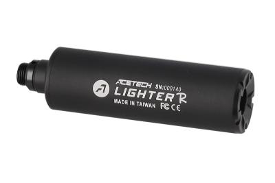 SILENCIEUX TRACEUR LIGHTER R - ACETECH