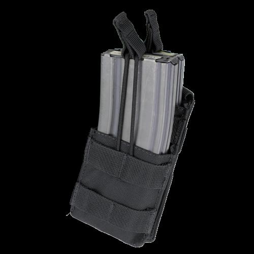 SIMPLE POCHE STACKER OPEN - AR15/M4 [CONDOR]