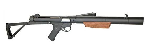 STERLING MK5 - AEG [S&T]