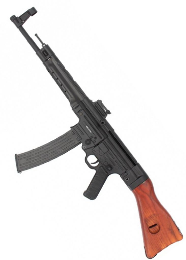 STG44 - AEG - S&T ARMAMENT