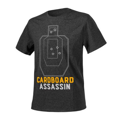 T-SHIRT CARDBOARD ASSASSIN - HELIKON TEX
