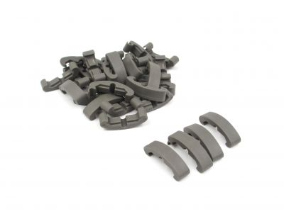Tactical index clips (LaRue) Foliage Green - Element