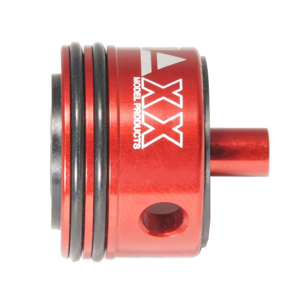 TETE DE CYLINDRE CNC DOUBLE O-RING POUR AEG - MAXX