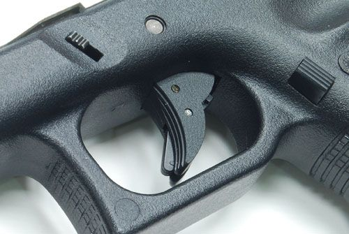 TRIGGER - G-SERIES TM/KJW [GUARDER]