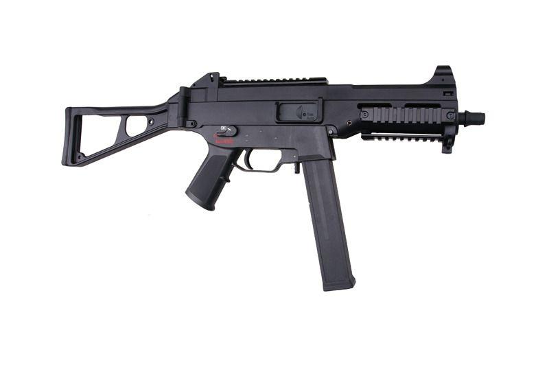 UMG 45 (Universale Maschinen Pistole) - G&G Armament