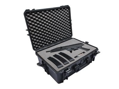 Valise rigide (Scorpion EVO) - ActionSportGames