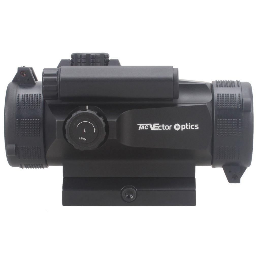 VISEUR POINT ROUGE 1 X 30 NAUTILUS GEN II - VECTOR OPTICS