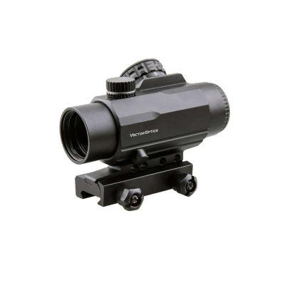VISEUR POINT ROUGE CALYPOS 1X30 PRISM SFP - VECTOR OPTICS