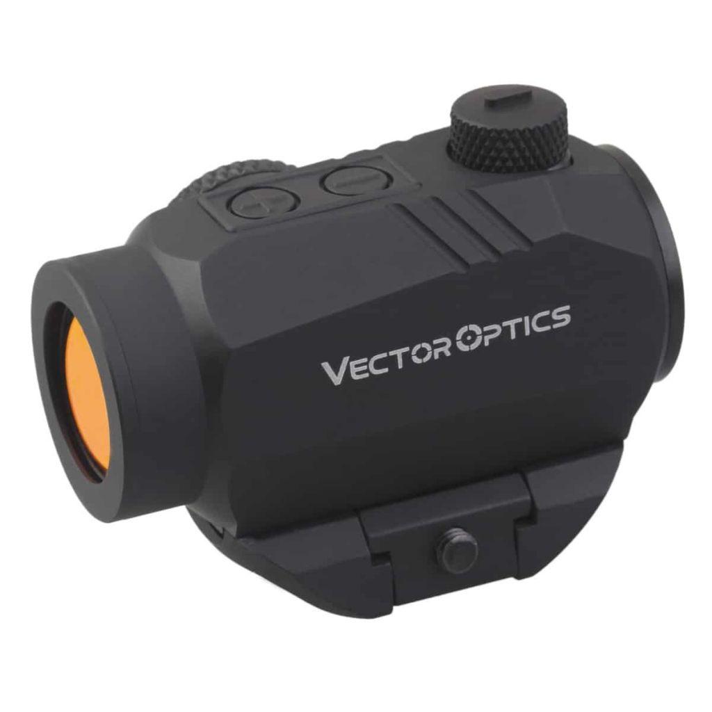 VISEUR POINT ROUGE HARPY - VECTOR OPTICS