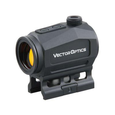 VISEUR POINT ROUGE SCRAPPER 1 X 25 GEN II - VECTOR OPTICS