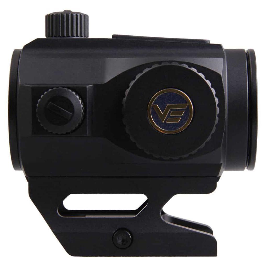 VISEUR POINT ROUGE SCRAPPER 1X25 - VECTOR OPTICS