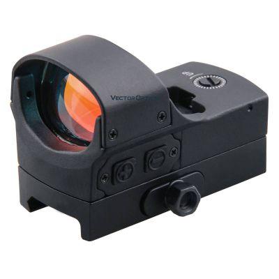 VISEUR POINT ROUGE WRAITH 1x22x33 - VECTOR OPTICS