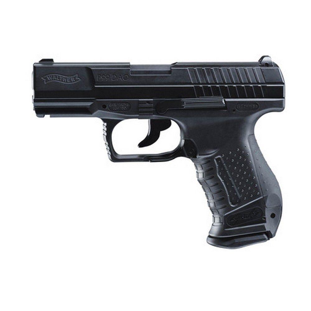 Walther P99 DAO (Gbb) (Co2) - Umarex
