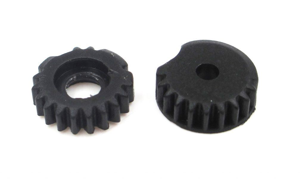 WHEEL HOP-UP (PART N°64) - PX4 - 2PCS [WE]